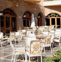 Steigenberger Nile Palace - Convention Center
