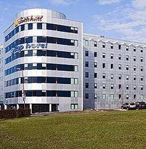 Novotel Suites Genève Aéroport