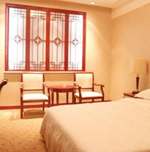 Shaanxi Business Hotel