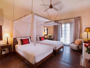 大叻安娜別墅渡假村及水療中心