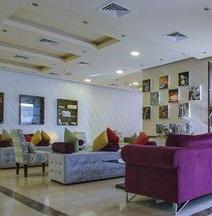 โรงแรมมีนาพลาซ่า อัลบาร์ชา