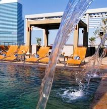 迪拜媒体城丽笙酒店