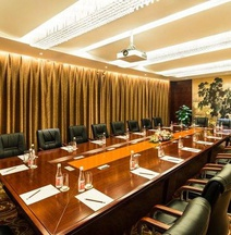 Ming Du International Hotel