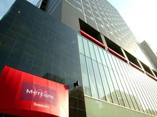 โรงแรม เมอเคียว ซัปโปโร