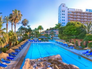 Playadulce Hotel