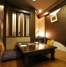 Hiroshima Kokusai Hotel