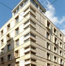 コンチネンタル ホテル ブダペスト