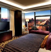 タングラ ホテル北京 (北京唐拉雅秀酒店)