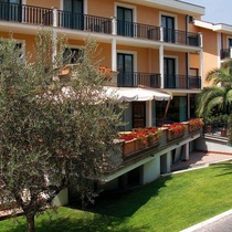 Appia Park Hotel