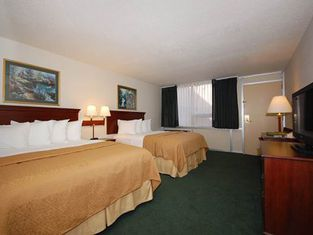 Travelodge by Wyndham Great Falls