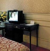 파라다이스 인 르 메트로폴 호텔
