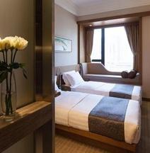 香港九龍珀麗酒店