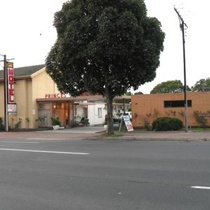 The Princes Highway Motel