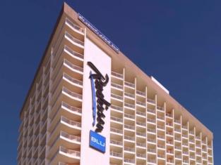Al Mahary Radisson Blu Tripoli