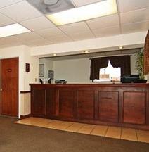 Econo Lodge Inn & Suites Columbus