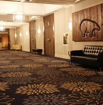 The Senator Hotel & Conference Center Timmins