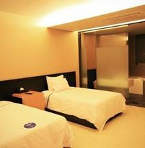 더 오스카 스위트 호텔