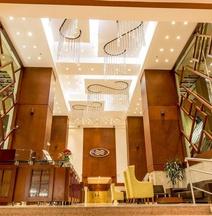 Hotel Suites Tequendama