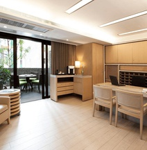 Eaton Residences (Wan Chai Gap Road)