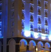 Waves International Hotel