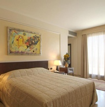 iH ホテルズ ローマ ラ メラ