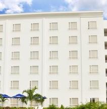 Sánha Plus Hotel