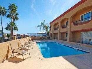 Hotel Quality Inn Calexico