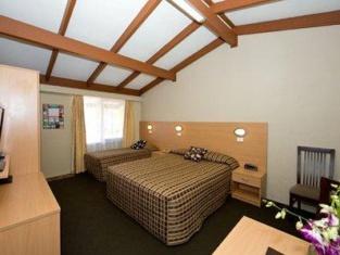 Econo Lodge Hideaway Armidale