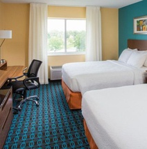 Fairfield Inn Suites Ashland