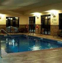 安肯尼希尔顿恒庭旅馆&套房酒店