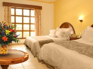 Hotel Los Tres Rios