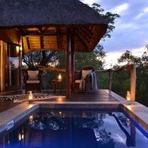 Zwahili Private Game Lodge & Spa