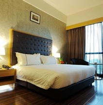 Symphony Suite Hotel Ipoh