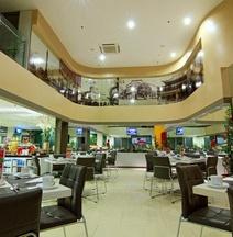 @Hom Semarang Simpang Lima