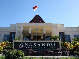Sasando Hotel