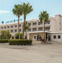 Ξενοδοχείο Σβέλτος