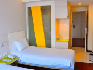 Everbright Ambon Hotel