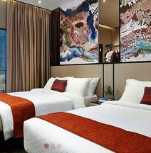 Hotel Boss Singapore (Staycation Approved)