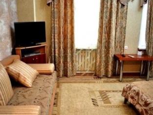 Отель «Петровск»