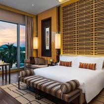 โรงแรมดิ โอลิมเปียน ฮ่องกง
