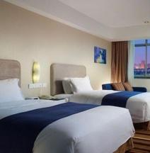 Holiday Inn Express Nantong Downtown