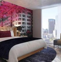 洛杉矶中心区英迪格酒店