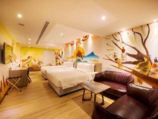 Legend Hotel Pier 2