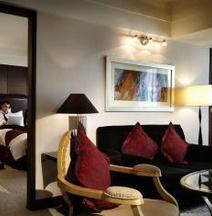 V-Continent Beijing Parkview Wuzhou Hotel