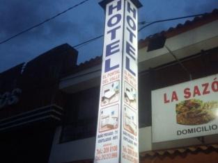 Hotel el Portal del Valle