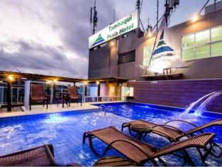 Tambaqui Praia Hotel