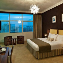 Saray Mshereb Deluxe Hotel Residence