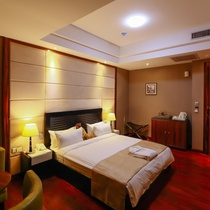 Golden Tulip Essential Airport Hotel Lagos