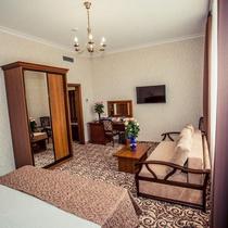 Hotel Zion
