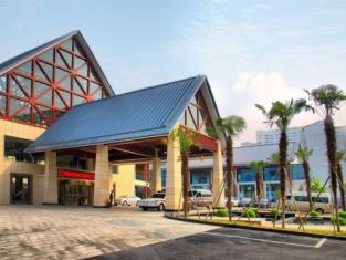 Huangshan Shuguang Yusong Hotel